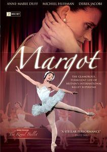 Margot & Royal Ballet