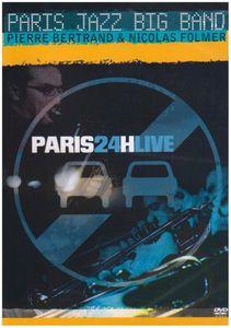Concert Paris24H: Live Au Trabendo [Import]