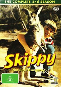 Skippy the Bush Kangaroo-Series 2 [Import]