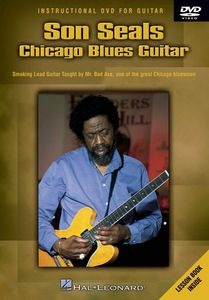 Chicago Blues Guitar
