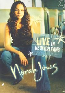 Live in New Orleans [Import]