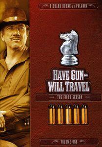 Have Gun Will Travel: The Fifth Season Volume 1