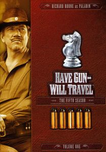 Have Gun Will Travel: The Fifth Season Volume 1