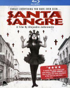 Santa Sangre