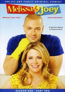 Melissa and Joey: Season 1 Pt. 2