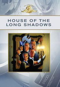 House of the Long Shadows , Desi Arnaz, Jr.