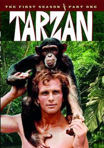 Tarzan: The First Season Part One