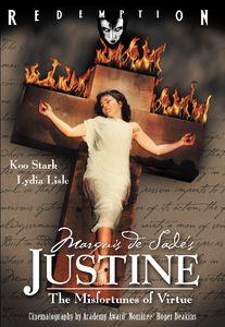 The Marquis De Sade's Justine , Koo Stark