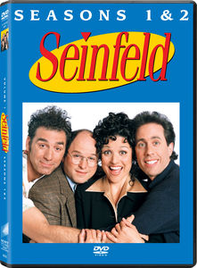 Seinfeld: The Complete First and Second Seasons
