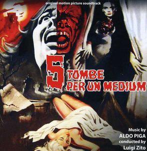 5 Tombe Per Un Medium