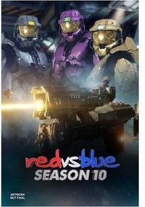 Red Vs Blue: Season 10