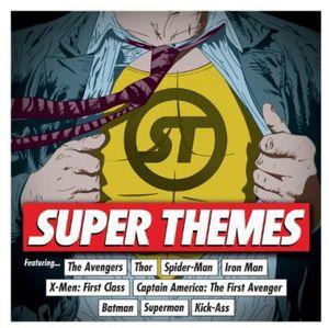 Super Themes [Import]