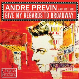 Give My Regards to Broadway [Import]