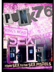 Birth of Anarchy-Punk '76 [Import]