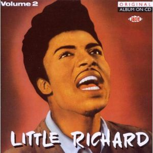Little Richard 2 [Import]