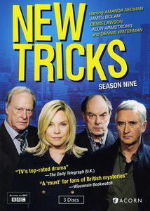 New Tricks: Season 9