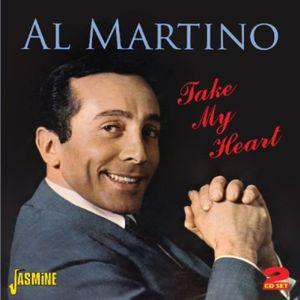 Take My Heart [Import] , Al Martino