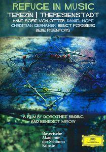 Refuge in Music: Terezin /  Theresienstadt