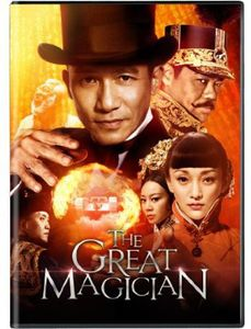 The Great Magician