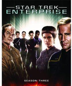 Star Trek: Enterprise: The Complete Third Season