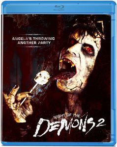 Night of the Demons 2 , Christi Harris