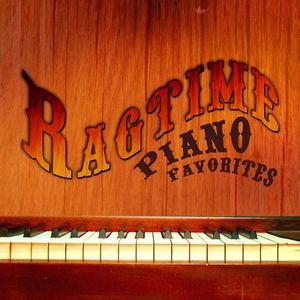 Ragtime Piano Favorites