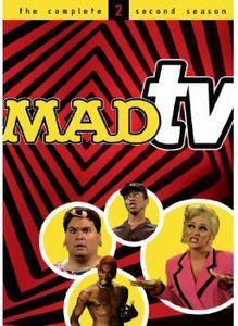 Madtv: The Complete Second Season , Bryan Callen