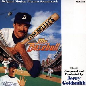 Mr. Baseball (Original Soundtrack)