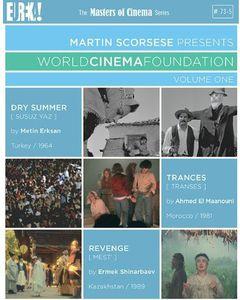 World Cinema Foundation (Dry Summer /  Trances 1) [Import]