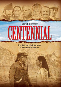 Centennial: The Complete Series , Michael Ansara