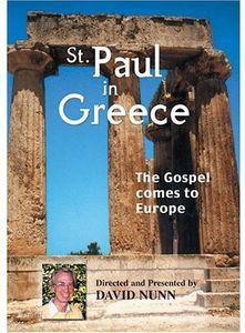 St. Paul in Greece