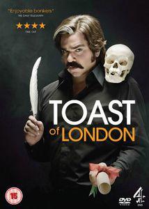 Toast [Import]