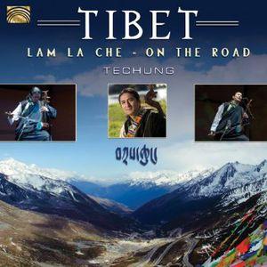 Tibet: Lam la Che