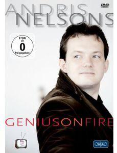 Genius on Fire