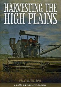 Harvesting the High Plains