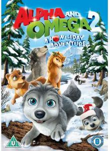 Alpha & Omega 2: A Howl-Iday Adventure [Import]