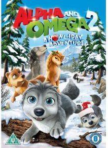 Alpha & Omega 2: A Howl-Iday Adventure [Import]