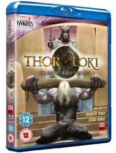 Thor & Loki: Blood Brothers [Import]