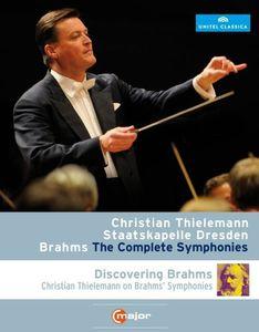 Complete Symphonies & Discovering Brahms