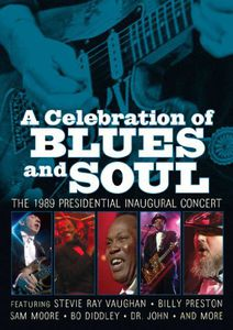 Celebration of Blues & Soul /  Various [Import]