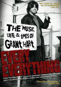 Every Everything: The Music Life & Times Ofgrant
