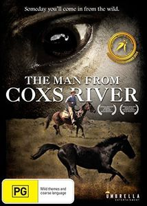 Man from Coxs River [Import]