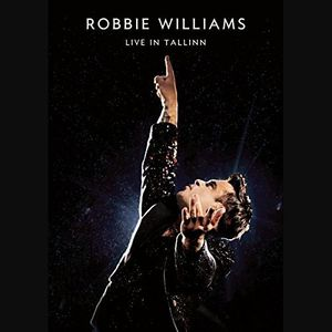 Live in Tallin 2013 [Import]