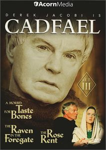 Cadfael: Set III