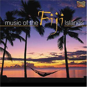 Music Of The Fiji Islands