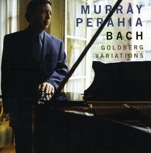 Goldberg Variations , J.S. Bach