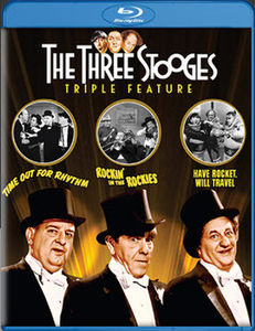 Three Stooges Collection: Volume One