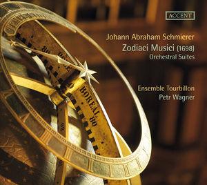 Zodiaci Musici: Orchestral Suites
