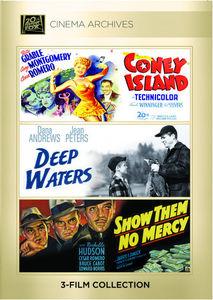 Coney Island /  Deep Waters /  Show Them No Mercy