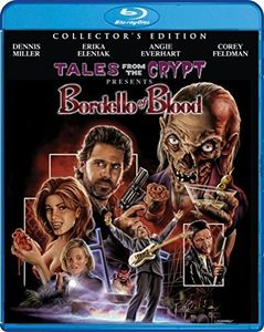 Tales From the Crypt Presents: Bordello of Blood